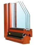 78mm széles profil 4-12-4-12-4mm k=0,7 üveg